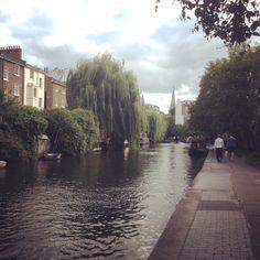 Balade canal