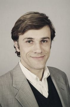 Christoph+Waltz+Younger