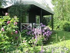 Troldkær 10, 4070 Kirke Hyllinge - Smukt fritidshus lige op ad Isefjorden og Ejby Ådal #solgt #selvsalg