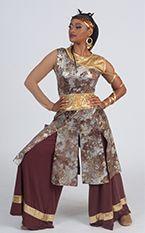 Liturgical_Praisewear - StarStyled Dancewear, Flamenco, Unitards, Leotards, Skirts & Pants