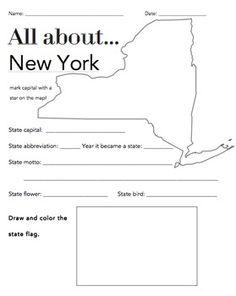 super teacher worksheets now has printable maps for all 50 states social studies super. Black Bedroom Furniture Sets. Home Design Ideas