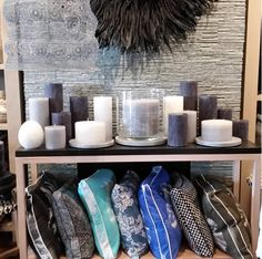 This post is for all you cushion and candle lovers and for the lovers of beautifully handcrafted furniture. This console just arrived in store this weekend and made by local furniture maker Kent. We love it!!!!........xx #cushions #candles #glassware #lighting #furniture #wallart #home #interiordesign #interiors #styling #handcrafted #beach #coastal #christmas #gifts #homewares #beachliving #beachhouse #instacool #instalove #sorrento #realestate #morningtonpeninsula #comevisit…