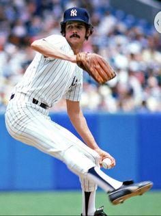 Ron Guidrey New York Yankees