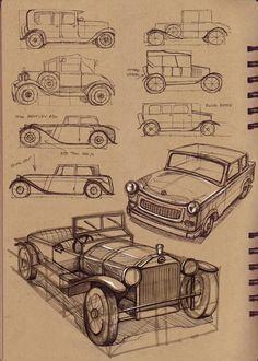 「dynamic sketching by khang le」的圖片搜尋結果