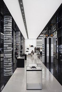 Chanel Soho / Peter Marino Architect © Paul Warchol
