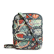 The Mini Hipster offers organization in a compact silhouette. The magnetic  snap on the front flap makes for easy access to the interior pockets and ID  ... 6ad869a539a7d