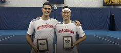 Making History: UW claims doubles title
