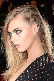 Endless Vogue by elena: Tendencias: Ear cuff
