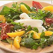 Carr Valley Bessie's Blend Cheese Salad.