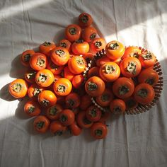 گوش جانتان را بدهيد به اين نارنجي ها