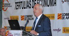 David Taguas y Aragonex se vuelven a encontrar en Zaragoza #Aragón #Paro
