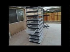 Here is a quick video on how to make a cheap snake rack. Gecko Habitat, Reptile Habitat, Reptile House, Reptile Room, Reptile Cage, Leopard Gecko Cage, Leopard Gecko Terrarium, Leopard Gecko Morphs, Leopard Geckos