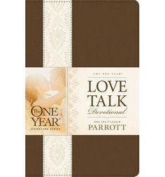 Offering wisdom and insights for applying biblical truths to your relationships, this beautiful LeatherLike devotional will encourage couples to connect and communicate every day. A perfect gift for the one you love, this inspirational, uplifting guide is designed for busy couples who long to experience a stronger relationship and better communication. The 365 easy-to-follow daily readings focus on loving each other the way God loves us.
