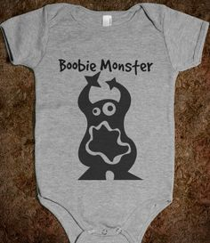 Boobie Monster