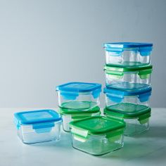 Lunch Cubes, 4 Cubes on Provisions by Food52