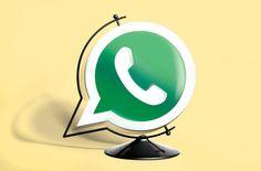 WhatsApp, lenguaje de inmigrantes Mil millones de personas usan WhatsApp; ello permite que los usuarios envíen mensajes de texto y hagan llamadas telefónicas sin costo  Twittear  http://wp.me/p6HjOv-2LO ConstruyenPais.com