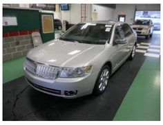 2008 lincoln mkz 52,593 miles
