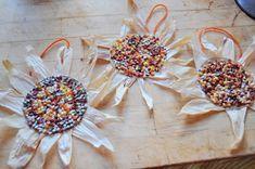 waldorf inspired homeschool ideas - great crafts + stories + seasonal activities, etc.