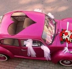 Hot pink cars accessories 23 Ideas for 2019 Hot Pink Car Accessories 23 ideas for 2019 Fuchsia, Pink Purple, Color Rosa, Pink Color, Pink Love, Pretty In Pink, Hot Pink Cars, Pink Car Accessories, My Favorite Color