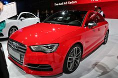 10 Beautiful Audi S3 Cabriolet Image