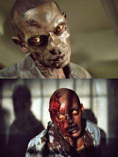 The Walking Dead: Walkers