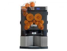 Máquinas Laranjas - Bares - Maquina para sumos de Laranja Zumex Essential Pro // Lendas Sublimes - Produtos Gourmet