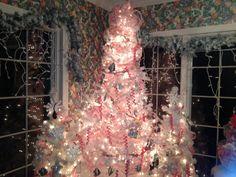 My own tree!!