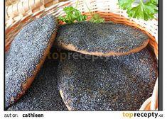 Makové suchary recept - TopRecepty.cz Bread, Brot, Baking, Breads, Buns