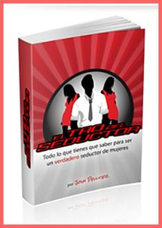 El Tao del Seductor PDF Gratis - Descargar El Tao del Seductor Book. Excelente excelente excelente. Esto es lo que los hace los mejores en el mercado. Consejos poderosos y efectivos. Probablemente ya están cansados de recibir mensajes de agradecimiento, pero no puedo dejar de decirles lo feliz y agradecido que estoy por cambiar mi vida El Tao del Seductor PDF Gratis - Descargar El Tao del Seductor Book.