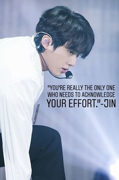 New Wall Paper Quotes Inspirational Bts Ideas Bts Jin, Bts Lyrics Quotes, Bts Qoutes, Bts Wallpaper Lyrics, Wallpaper Quotes, Foto Bts, Bts Photo, Seokjin, Namjoon