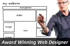 What Makes You An Award Winning #WebDesigner  http://www.etechspider.com/web/award-winning-web-designer/1923.php