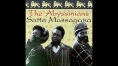 Reggae roots - ABYSSINIANS   Satta Massagana   1976