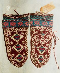 From Palestine, World Cultures Collection