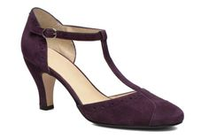 Georgia Rose Salotta High heels in Purple at Sarenza.co.uk (228187)