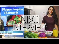 NBC Interview & Behind the Scenes | Raw in College - YouTube