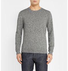Club Monaco - Lightweight Cotton Sweater MR PORTER