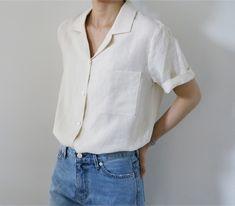 Ideias para usar a classica camisa branca