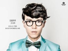 khalil fong | Khalil Fong] Back To Wonderland (Pics)