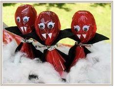 Cheeks Celebrations: Halloween Crafts