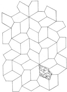 Roses - Intriguing Tessellations