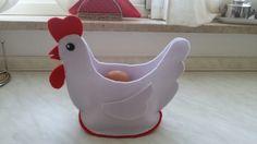 gallina porta uova