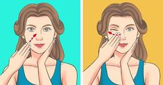 This Japanese Facial Massage Can Get Rid Of Wrinkles And Swelling In Just 5 Minutes A Day (Supermodels Swear by It) – hautpflege gesicht Lulu Hairstyles, Famous Supermodels, Wrinkle Remedies, Face Yoga, Facial Exercises, Face Massage, Upper Lip, Natalia Vodianova, Wash Your Face