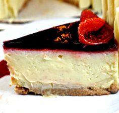Ignore the fancy stuff. Just make this Cheesecake recipe. Hands down the Creamiest Cheesecake you will ever have in your life.