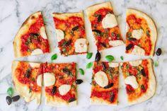 Easy Vegan Mozzarella Cheese recipe that melts, slices, and grates! Recipes With Mozzarella Cheese, Veggie Cheese, Vegan Cheese Recipes, Vegan Mozzarella, Cooking Recipes, Healthy Recipes, Best Vegan Cheese, Vegan Cream Cheese, Vegan Pizza