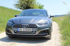 Bildergalerie: Audi A5 Sportback g-tron design 2.0 TFSI in Daytonagrau perleffekt - http://hyyperlic.com/2017/05/bildergalerie-audi-a5-sportback-g-tron-design-2-0-tfsi-in-daytonagrau-perleffekt