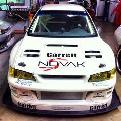 Subaru 22B