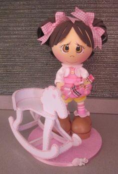 Bonecas da Tânia 27$