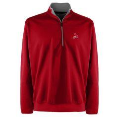 FREE U.S. Shipping! NWOT! MLB St. Louis Cardinals/Antigua 1/4 Zip Jacket! Large. #Antigua #StLouisCardinals