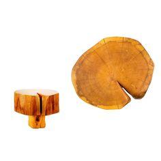 Mushroom Side Table 3