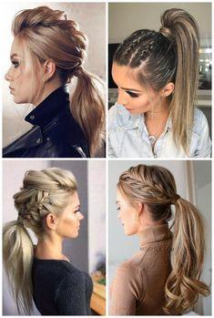 Natal e ano novo: inspirações de penteados para encantar nas